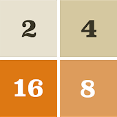 MathMatrix-2048 Numbers Bricks