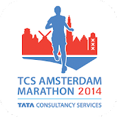 TCS Amsterdam Marathon 2014