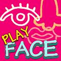 PlayFacePhone logo