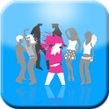 Dance Ringtones icon