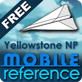 Yellowstone NP - FREE Guide