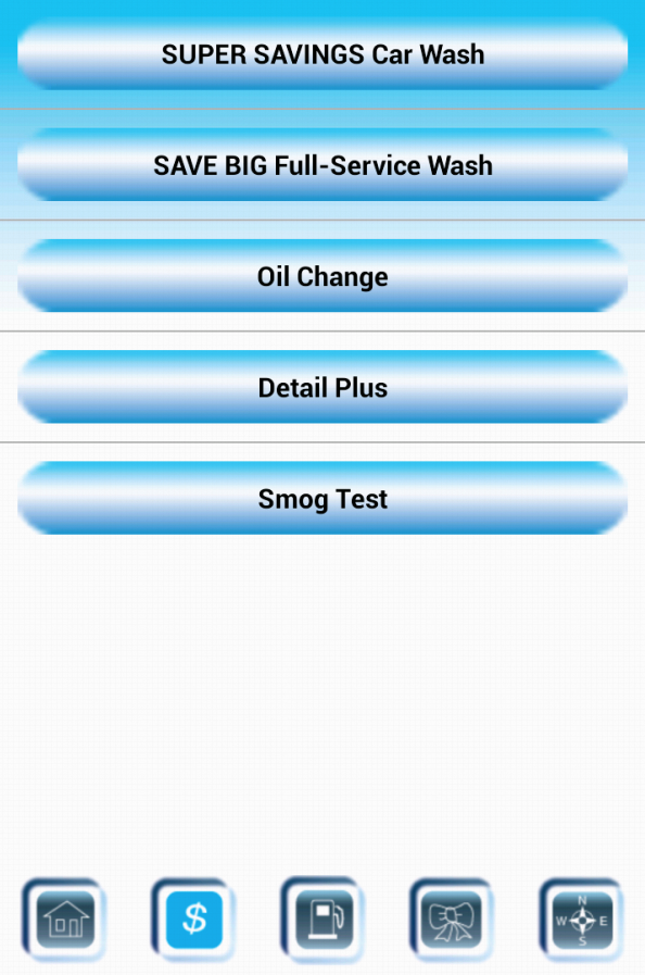 Red Carpet Car Wash – Android Apps on Google Play
