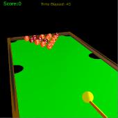 3D Blast Billiards