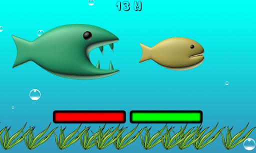 玩街機App Flee Fish免費 APP試玩