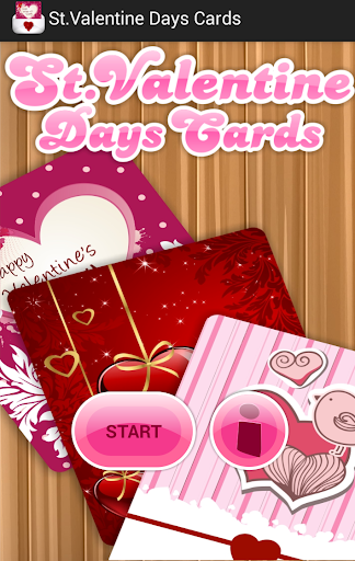 St.Valentines Days Cards