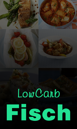 LowCarb Fisch