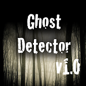 Ghost Detector PRO