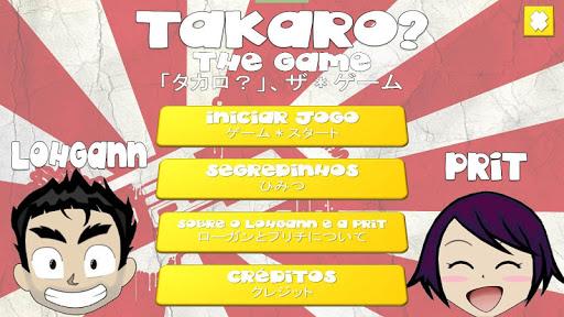 TAKARO - The Game