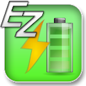 EZ Battery Indicator logo