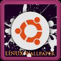Linux WallPaper icon