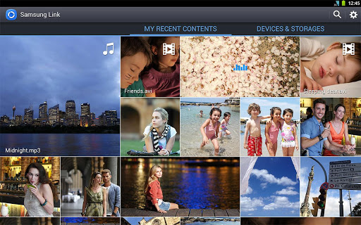 Samsung Link (Terminated)  screenshots 6