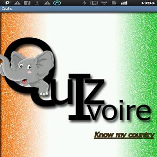Quiz Ivoire