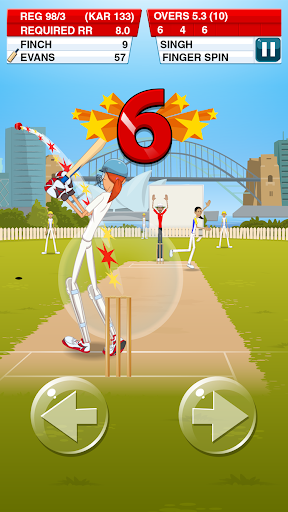 Stick Cricket 2 1.2.9 screenshots 1