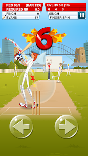 Stick Cricket 2 Screenshot 1