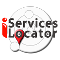 iServicesLocator icon