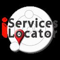 iServicesLocator icon
