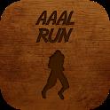 AAAL Run icon