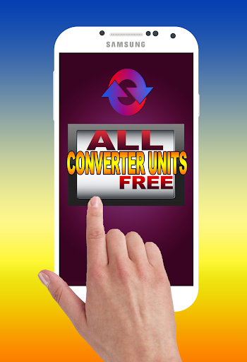 All Converter Units Free