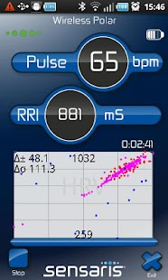 Mobicardio- screenshot thumbnail