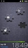 Screenshot of SamsungGS - MagicLockerTheme