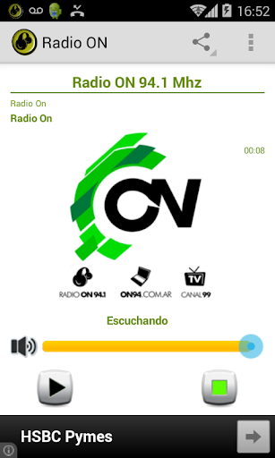 Radio On Chañar Ladeado
