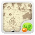 GOSMS Pro Navigation Theme APK