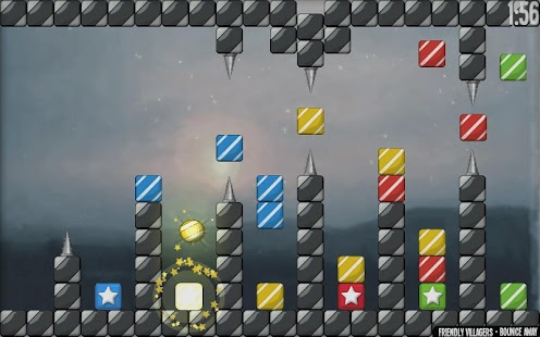 Bounce Away- screenshot thumbnail