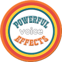 Powerful Voice Effects icon