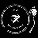 Dj MacGyver icon
