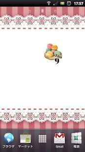 Sweets Day- screenshot thumbnail