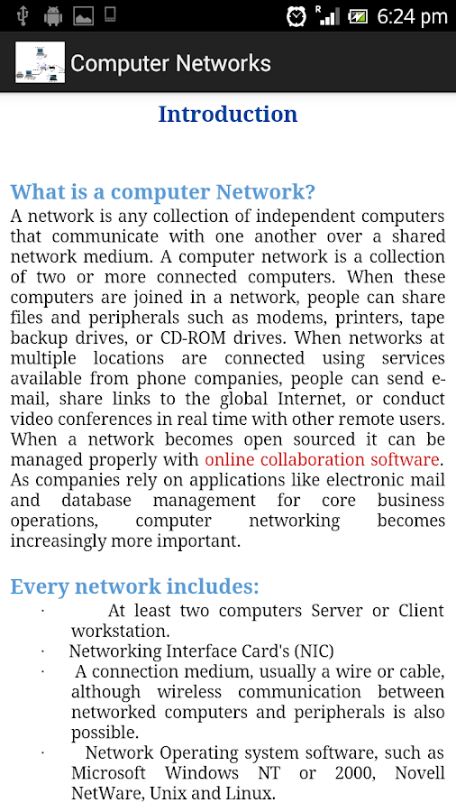 Computer Networking most useful bachelor degrees