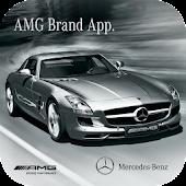 AMG Brand App English