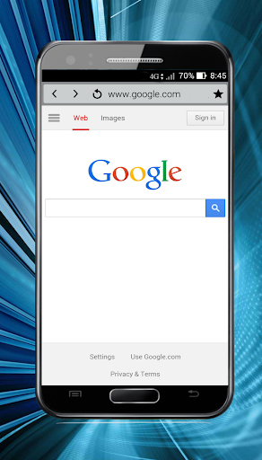 4G浏览器Android版