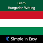 Learn Hungarian Writing icon