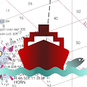 Marine Navigation -New Zealand icon