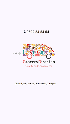 GroceryDirect.in