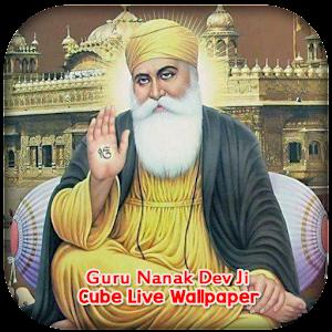 Guru Nanak Dev Ji Cube Lwp Free Android App Market