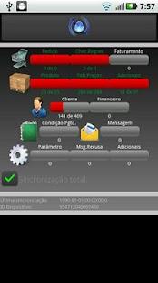 MobAgile Força de Vendas- screenshot thumbnail