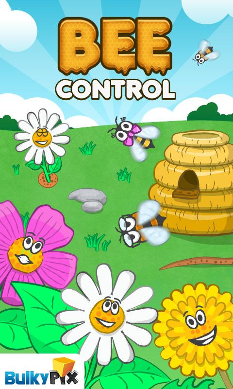 Bee Control screenshot #1