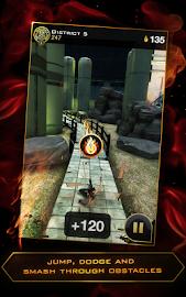 Hunger Games: Panem Run Screenshot 9