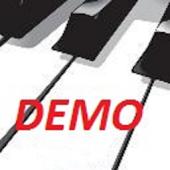 Piano Chord Book DEMO