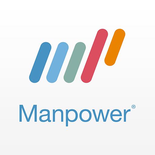 Interim et Offre d'emploi - Mon Manpower Icon