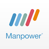 Mon Manpower : annonces, jobs & postes en interim Icon