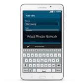 Samsung B2B Demo Tab 4