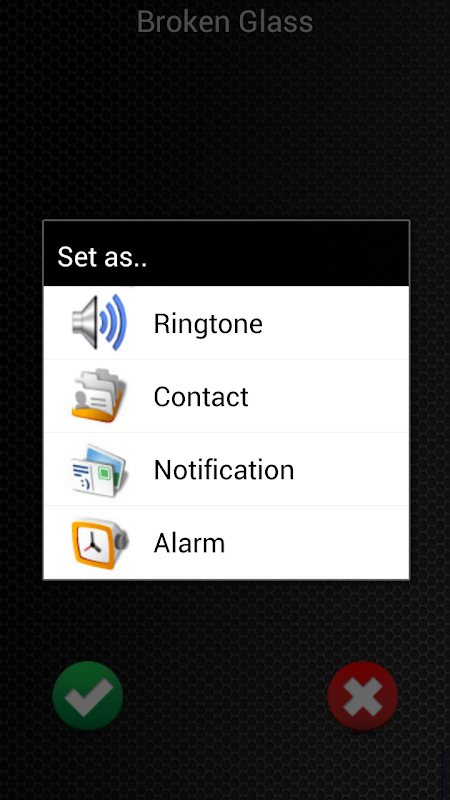 SMS Ringtones screenshots