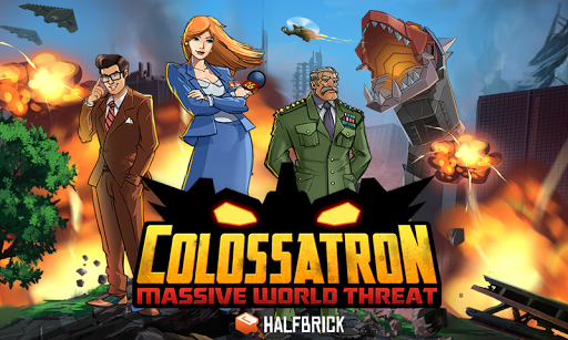 Download Colossatron Google Play softwares