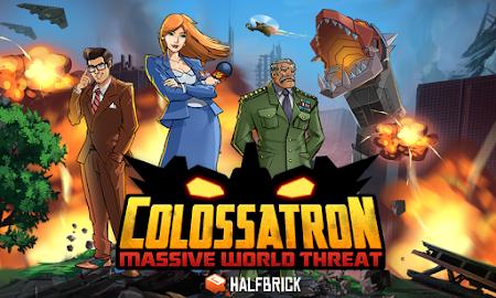Colossatron Screenshot 11