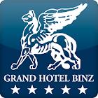 Grand Hotel Binz icon