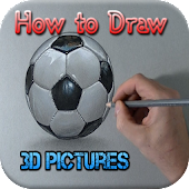 How to draw 3D Pictures