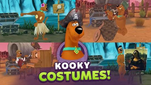 My Friend Scooby-Doo! v1.0.31